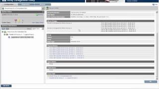 Walkthrough of HP Array Configuration Utility on HP SmartArray 6i