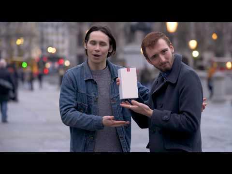OnePlus 5T sfida i passanti e distrugge letteralmente i top di gamma avversari