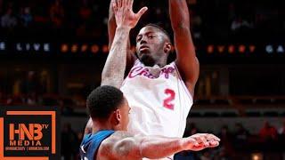 Minnesota Timberwolves vs Chicago Bulls Full Game Highlights / Feb 9 / 2017-18 NBA Season - Video Youtube