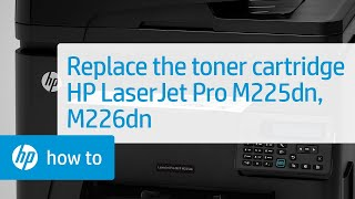 fix printer hp laser jet pro M26a error E6 part1 - Most