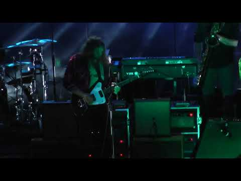 The War On Drugs - An Ocean Between The Waves (Dell Music Center) Philadelphia,Pa 9.21.17