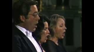 Mozart - Messe in C moll - Quoniam tu solus Sanctus - Kubelik
