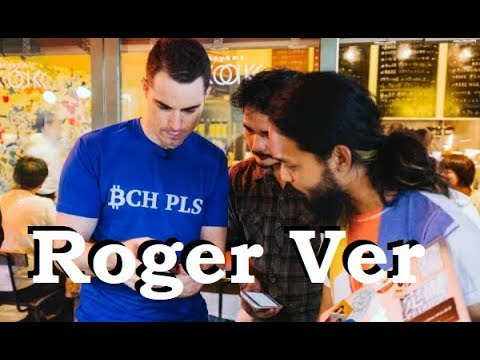 Interview with Roger Ver