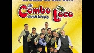 Amores De Cumbia (Audio) - El Combo Loco  (Video)