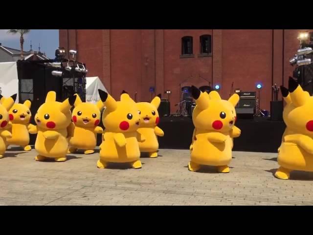Cute-pikachu-dancing