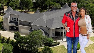 Richard Rawlings Lifestyle 2020 ! Networth ! House ! Family