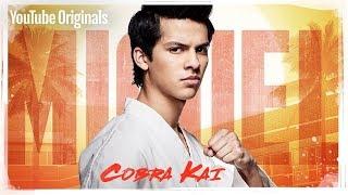 Cobra Kai   Fight To Survive (Bloodsport Style) HD