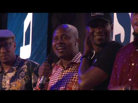 Tazama vituko vya Piere Likwidi/ Mwana FA akata tamaa
