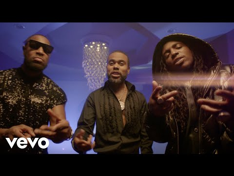 Lil Duval, Jacquees, Tank - Nasty