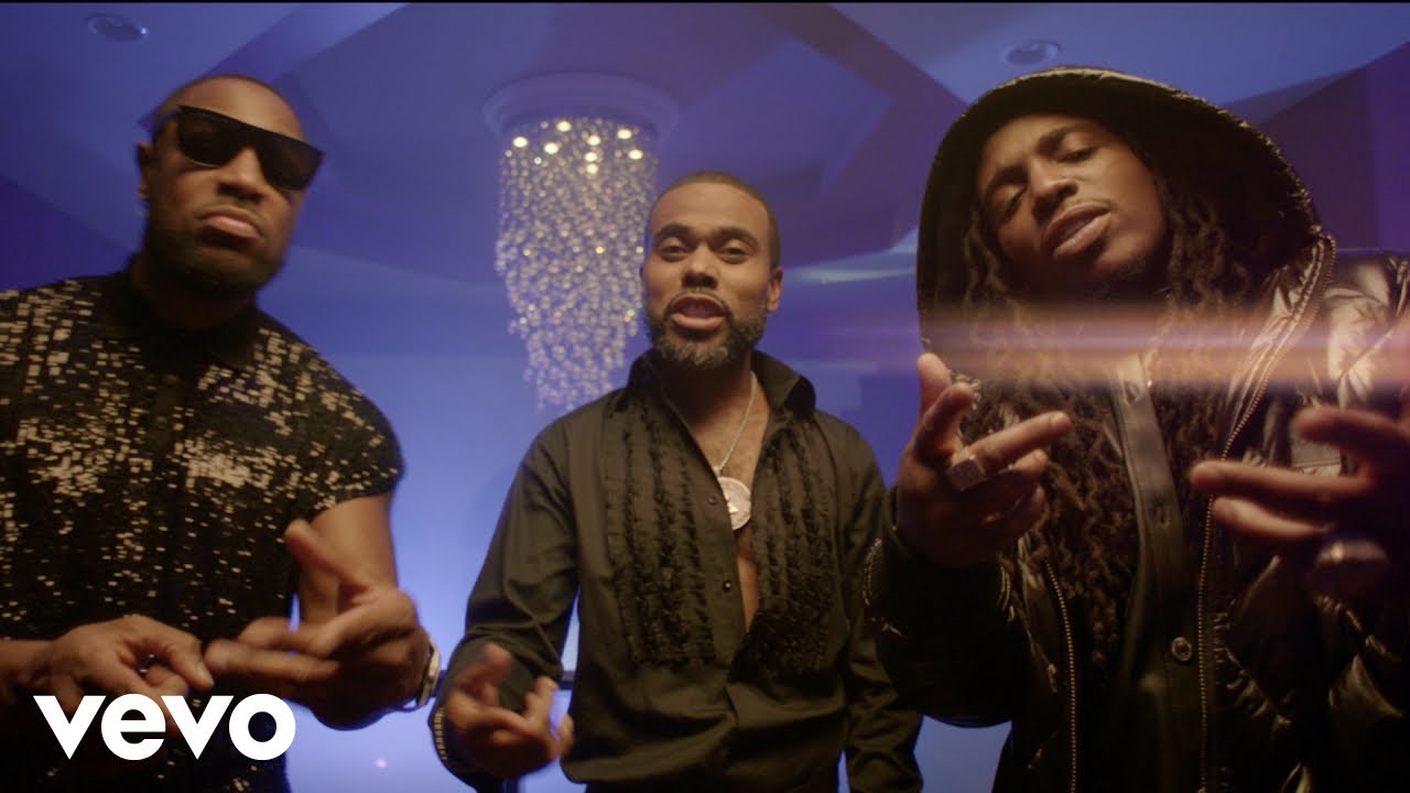 Lil Duval, Jacquees, Tank - Nasty (Official Music Video)