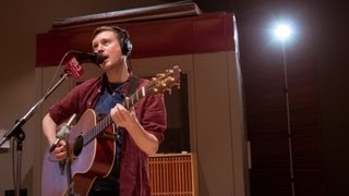 Django Django - Love's Dart (Live on 89.3 The Current)