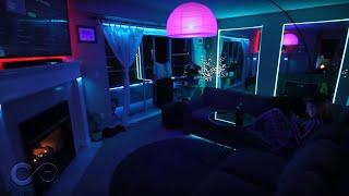 My RGB Apartment