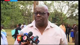 Kivumbi2017: Mashirika mbalimbali ya kijamii nchini yafanya maandamano kulaani mauaji ya Msando