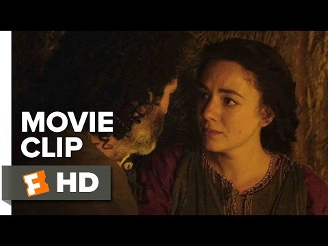 The Young Messiah (Clip 'Returning Home')