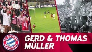 Bayern - Sagenhaft! Mit Gerd & Thomas Müller
