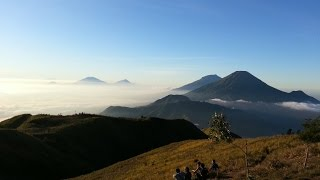Prau Mountain,Indonesia