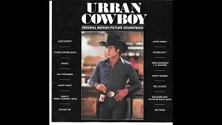 01 Hello Texas - URBAN COWBOY