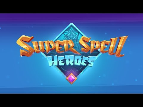 Super Spell Heroes Video