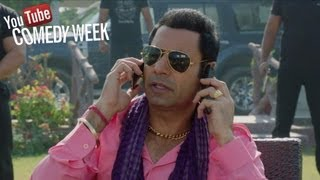 Paiso da chakkar - Youtube Comedy Week India 2013 - Jatts in Golmaal