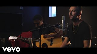 SonReal - My Friend (Acoustic) ft. Babyface