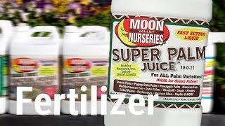 Super Palm Juice