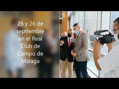 LXXX Copa Iberia de Golf Trofeo Diputación de Málaga