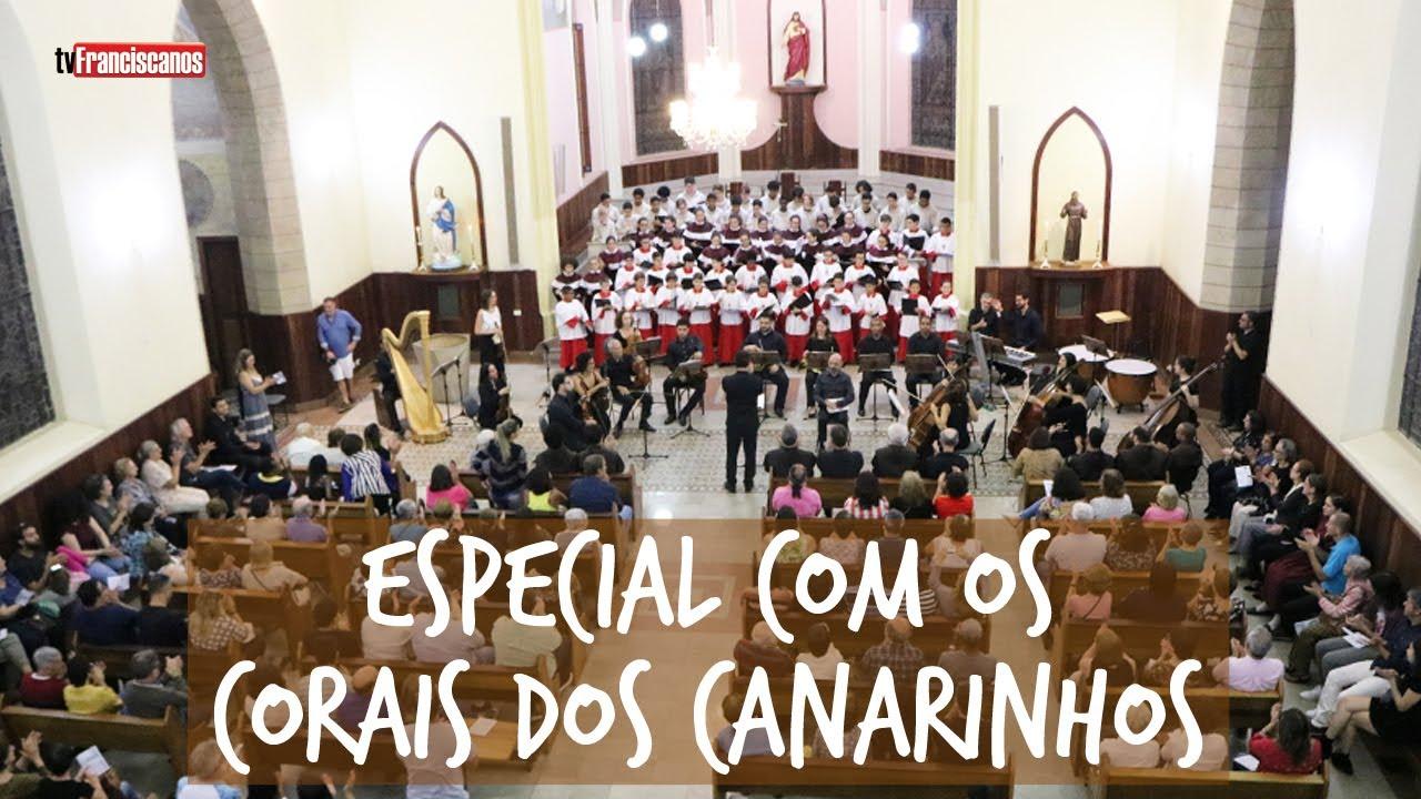 Especial com os Corais dos Canarinhos #02 | Sexta-feira Santa