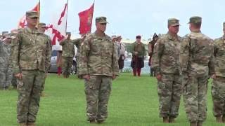 Florida National Guard celebrates its founding
