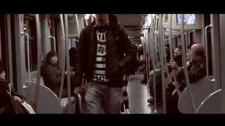 Stima ft. Lanz Khan - Block Notes (Prod. Yazee) OFFICIAL VIDEO