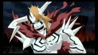 Bleach, Блич монстр\ Bleach Monster