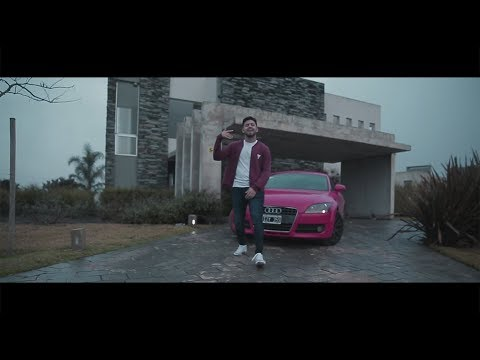 Fabri Lemus - QUIERO | Video Oficial