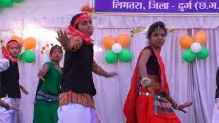 Chal To Guiya Re Amba Bagaicha | dance performance | part-20 on -30/01/2018