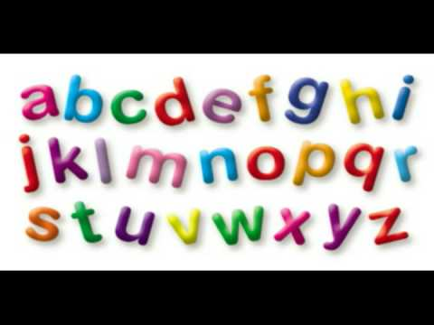Video ABC Song (Alphabet Song for Children) - 'Zed' version