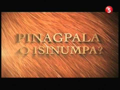 Turmeric kinuha bilang isang parasito