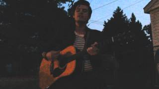 William Beckett - 40 Steps (The Academy Is...) Acoustic