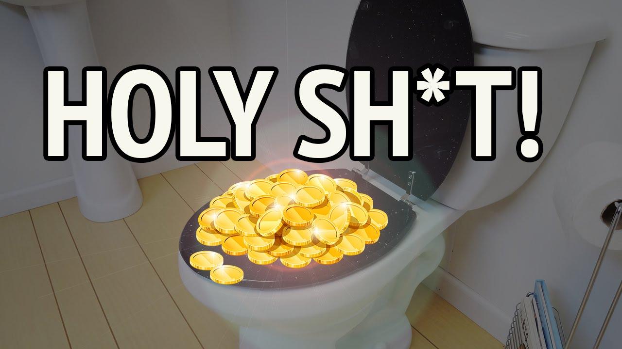 Precious Metals Found In Poop? thumbnail