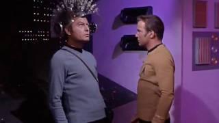 "Spock's Brain: ""CliffsNotes"" TheDailyContributor.com"