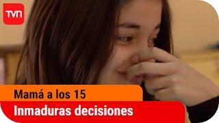 La Inmadura Decisión De Roma | Mamá A Los 15 - T1E2