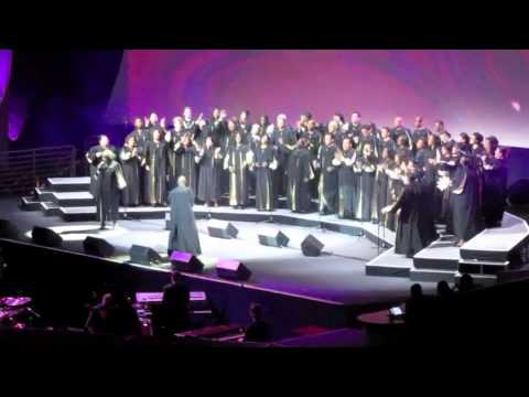 """How Sweet the Sound"" – Apostolic Tabernacle Mass Choir"