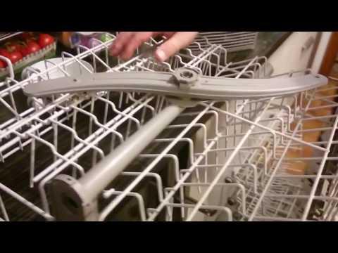 Spülmaschine spült nicht mehr richtig dreckiges Geschirr Wartung