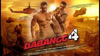 Dabangg 4 Full Movie Facts Salman Khan Sonakshi Sinha Prabhu
