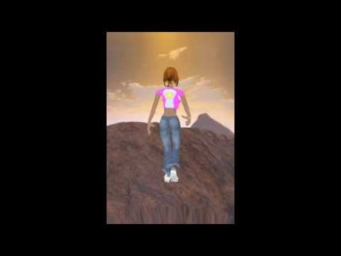 Video of 3D Panorama Avatar LWP PRO
