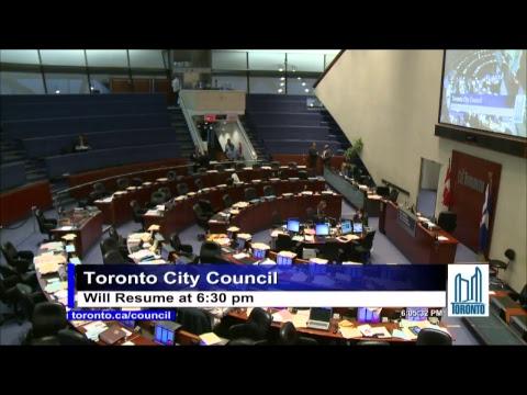 City Council - March 27, 2018 - Part 2 of 3