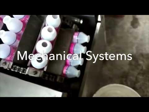 Litchi Juice Filling Machine