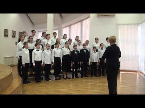 Образцовый хоровой коллектив