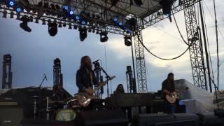 Blackberry Smoke - Everything's Gonna be Alright (Asbury Park 8/12/16)