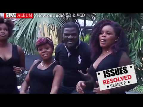 ISSUES RESOLVED  SERIES 2 BY ABASS AKANDE PLS SUBSCRIBE TO FUJI TV