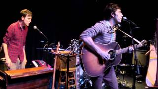 The Barr Brothers: Old Mythologies (LIVE 12.2.11)