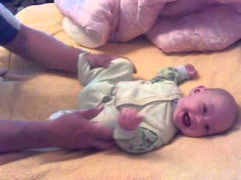 гимнастика при дисплазии