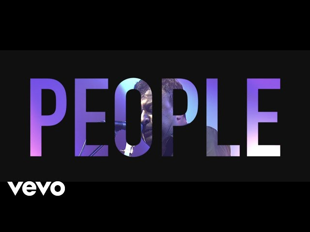 People Give In  - Manic Street Preachers